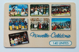 NC  60    TELECARTE  DE NOUVELLE- CALEDONIE - New Caledonia
