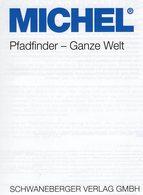 Pfadfinder Katalog MlCHEL 2018/2019 Neu 70€ Scouts Alle WELT Stamp S/s Catalogue Of The World ISBN978-3-95402-197-0 - Algemene Kennis
