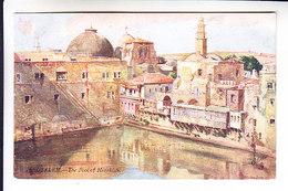 JERUSALEM TUCK'S - Israel