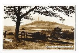 CASTLE HILL  -  HUDDERSFIELD . 207 . - Angleterre