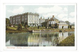 Stoneleigh Abbey  - Warwickshire - Angleterre