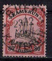 Kamerun 1900 // Michel 15 O (019.078) - Colony: Cameroun