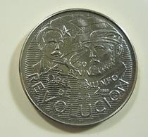 Cuba 1 Peso 1989 - Cuba