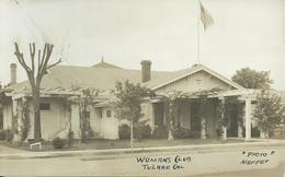 Womans Club -  Tulare - Verenigde Staten