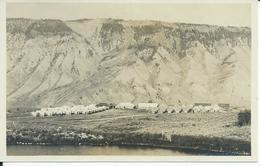 Mammoth Camp - United States
