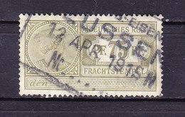 Deutsches Reich, Frachtstempel, 75 Pfg (48237) - Gebührenstempel, Impoststempel