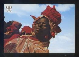 Luanda *Dia De Carnaval* Ed. Imcorel Nº 301. Nueva. - Angola
