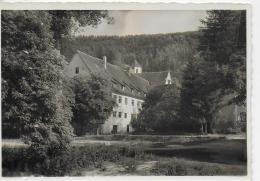 AK 0871  Urspringschule über Blaubeuren - Motiv Ca. Um 1950 - Blaubeuren