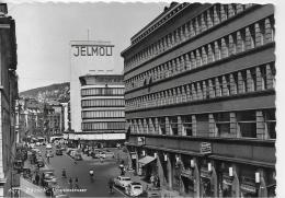AK 0871  Zürich - Uraniastrasse ( Viele Autos ) Um 1956 - ZH Zürich