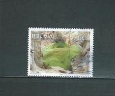 Timbres Oblitére De Bolivie 2013 - Bolivia