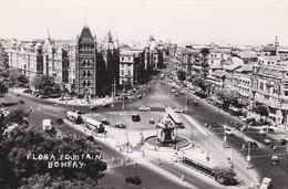 CARTOLINA - POSTCARD - INDIA - BOMBAY - India