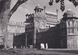 CARTOLINA - POSTCARD - INDIA - REDFCRT, DELHI - India