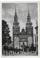 Eupen - églis St-Nikolaus, 1961 - Eupen