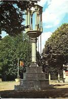 BRAINE-LE-CHATEAU (1440) : Pilori Avec Lanterne Du Début Du XVIe Siècle (1521). CPSM. - Braine-le-Château