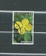 Timbre Oblitére De Ile Maurice 2016 - Mauritius (1968-...)