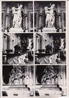 Stereo-Fotos Statuen Skulpturen (33765) - Stereoscopic