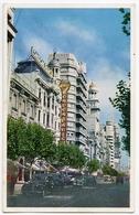 URUGUAY : MONTEVIDEO - AVENIDA 18 DE JULIO - Uruguay