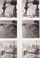 Stereo-Fotos Venedig Venezia - Div. Ansichten (33768) - Stereoscopic