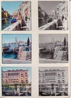 Stereo-Fotos Venedig Venezia - Div. Ansichten (33769) - Stereoscopic