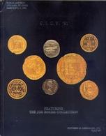 C.I.C.F.  Featuring The Joe Houde Collection - Ponterio E Associates Inc Sale 47 - Public Auction Chicago Illinois - Cat - Libri & Software