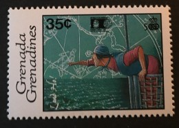 Grenada Grenadines -  MNH** - 1992 - # 1407 - Grenada (1974-...)