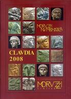 Moruzzi Numismatica - Catalogo D'asta - Claudia 2008 - Libri & Software
