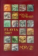 Moruzzi Numismatica - Catalogo D'asta - Flavia 2007 - Libri & Software