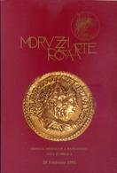 Moruzzi Numismatica - Catalogo D'asta - Monete Medaglie E Banconote - Catalogo D'asta - 28 Febbraio 1992 - Books & Software