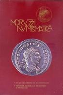 Moruzzi Nummismatica - Catalogo D'asta - Una Collezione Di Antoniniani Monete E Medaglie - Books & Software