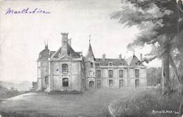 53 - Château De Marthebise - Unclassified