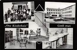 """GENK - """"Ons Kinderhuis"""" - Genk"""