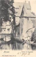 MERXEM - Château De Rosendael - Zonder Classificatie