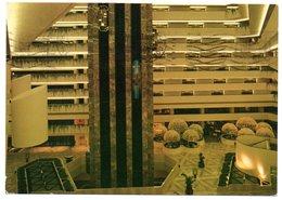 QATAR - DOHA SHERATON HOTEL - Qatar