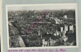PHOTO Guerre 1939/45 CAEN Juin-Juillet 1944  Quartier 11 Novembre Caserne Hamelin  Vaucelles R. Delassalle   M 2018 769 - Other Photographers