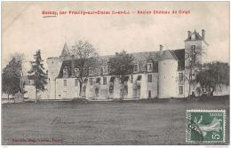 37-BOSSAY-N°212-C/0301 - Autres Communes