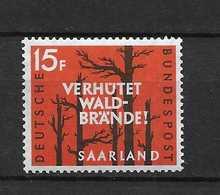 LOTE 1685  ///  SARRE  **MNH - Sarre