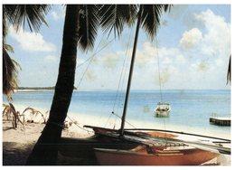 (501) Cocos Island Seaside - Kokosinseln (Keeling Islands)