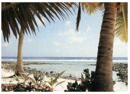 (501) Cocos Island Seaside - Islas Cocos (Keeling)