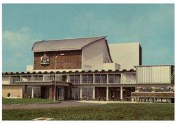 (501) Fiji - Suva City Hall - Fidji