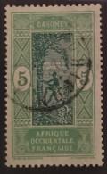 Dahomey - (0) - 19123-1939 - #  45 - Dahomey (1899-1944)