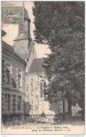 37-LIGUEIL-N°429-D/0357 - Autres Communes