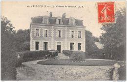 37-LIGUEIL-N°429-D/0359 - Autres Communes