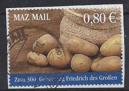 Privatpost / Maz Mail (o) - Privées & Locales