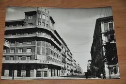1658- Taranto, Grande Cinema Rex     Corso  Umberto - Taranto