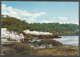 Algeria, Tipaza, Sea-side Resort, '70s. - Algeria