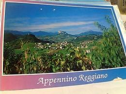 REGGIO EMILIA FELINA AMATA  IL SALAME E LA PIETRA DI BISMANTOVA  VB2000  GQ106 - Reggio Emilia