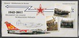 Bloc Normandie-Niemen Neuf Sous Blister - Souvenir Blocks & Sheetlets