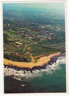 Port Shepstone - Arerial View / Lugfoto - Durban - Natal - South-Africa - Zuid-Afrika