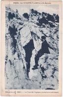 73. LES DESERTS-PLAINPALAIS. Le Trou De L'Agneau (ouverture Sud-ouest). 5546 - Frankreich