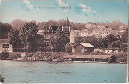 77. DAMPMART. Bord De Marne. 66 - Autres Communes